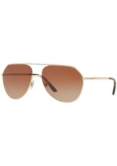 Dolce & Gabbana Sunglasses, DG2191