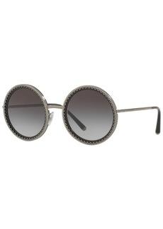 Dolce & Gabbana Sunglasses, DG2211 53