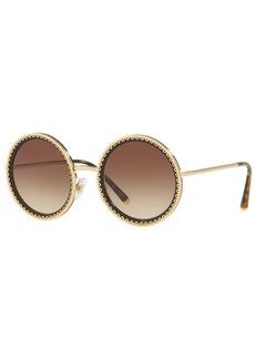 Dolce & Gabbana Sunglasses, DG2211