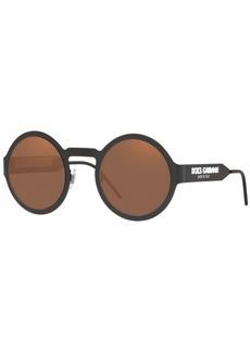 Dolce & Gabbana Sunglasses, DG2234 51