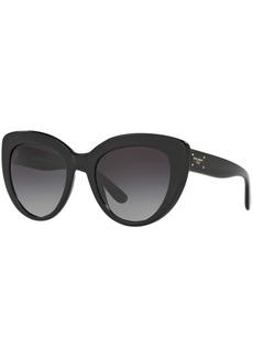 Dolce & Gabbana Sunglasses, DG4287