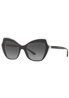 Dolce & Gabbana Sunglasses, DG4361 52