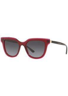 Dolce & Gabbana Sunglasses, DG4362 51