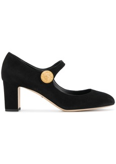 Dolce & Gabbana Vally Mary Jane pumps - Black