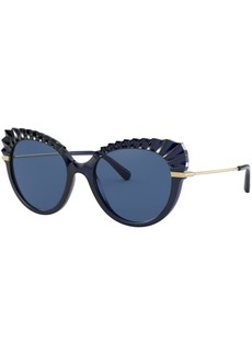 Dolce & Gabbana Women's Sunglasses, DG6135