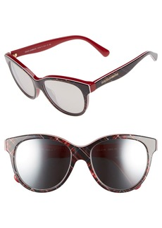 Dolce&Gabbana 49mm Retro Sunglasses