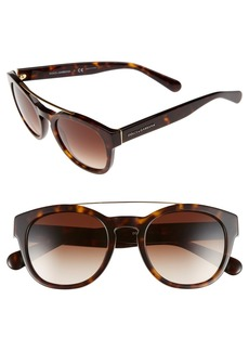 Dolce&Gabbana 50mm Sunglasses