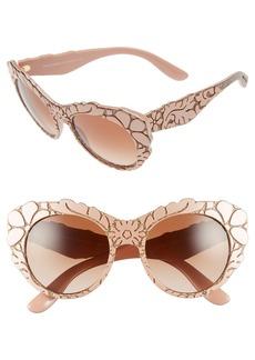 Dolce & Gabbana Dolce&Gabbana 53mm Sunglasses