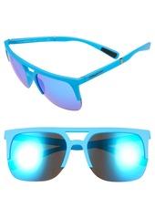 Dolce & Gabbana Dolce&Gabbana 59mm Aviator Sunglasses