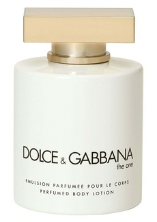 Dolce & Gabbana Dolce&Gabbana Beauty The One Body Lotion