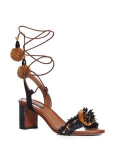 Dolce & Gabbana Dolce&Gabbana Block Heel Sandal (Women)