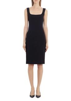 Dolce & Gabbana Dolce&Gabbana Jersey Body-Con Dress