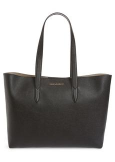 Dolce & Gabbana Dolce&Gabbana Leather Shopper