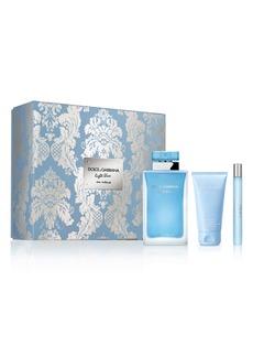 Dolce & Gabbana Dolce&Gabbana Light Blue Eau Intense Eau de Parfum Set (USD $153 Value)