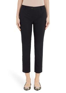 Dolce & Gabbana Dolce&Gabbana Straight Leg Pants