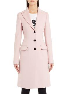 Dolce & Gabbana Dolce&Gabbana Wool Coat