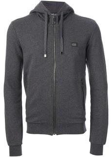 Dolce & Gabbana drawstring hoodie