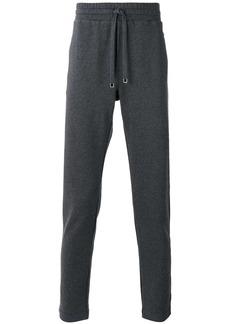 Dolce & Gabbana drawstring track pants