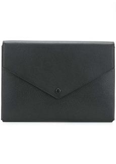 Dolce & Gabbana envelope briefcase clutch