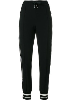 Dolce & Gabbana fitted casual trousers