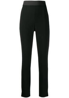 Dolce & Gabbana fitted leggings