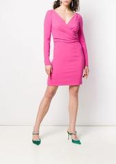 Dolce & Gabbana fitted mini dress