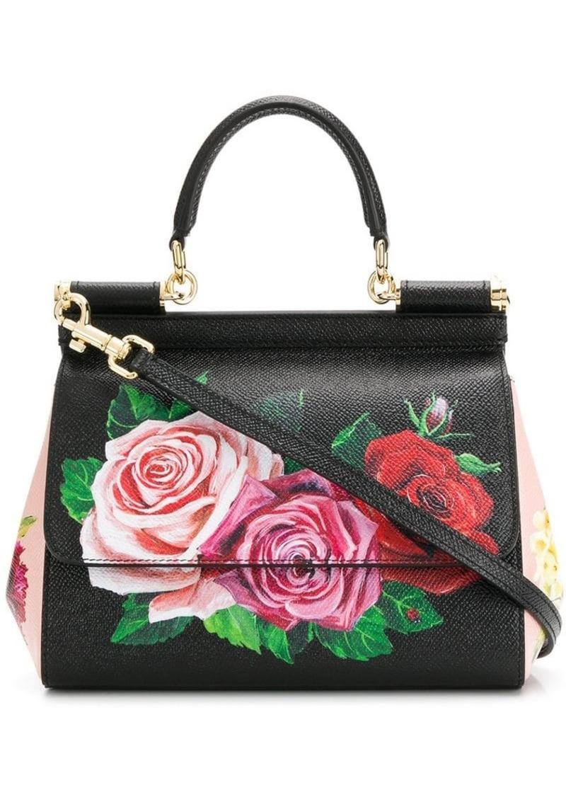 Dolce & Gabbana Sicily mini bag
