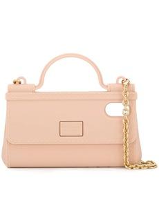 Dolce & Gabbana handbag iPhone X/XS case