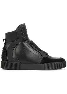 Dolce & Gabbana hi top sneakers