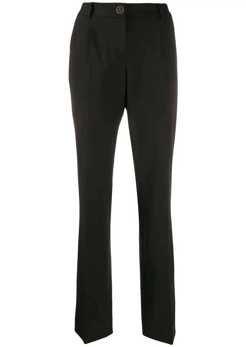 Dolce & Gabbana high waist tailored trousers