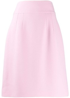Dolce & Gabbana high-waisted skirt