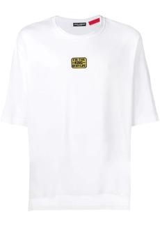 Dolce & Gabbana I'm The King T-shirt