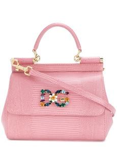 Dolce & Gabbana Jewelled Sicily bag