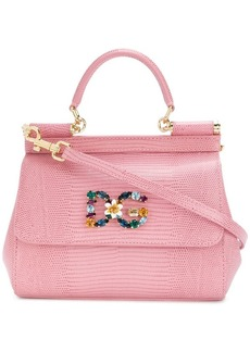 Dolce & Gabbana Jewelled Sicily bag