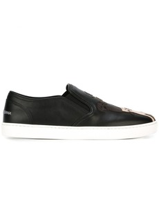 Dolce & Gabbana Karl slip-on sneakers