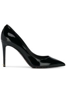 Dolce & Gabbana Kate leopard print pumps