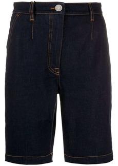 Dolce & Gabbana knee-length denim shorts