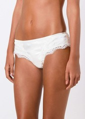 Dolce & Gabbana lace trim briefs