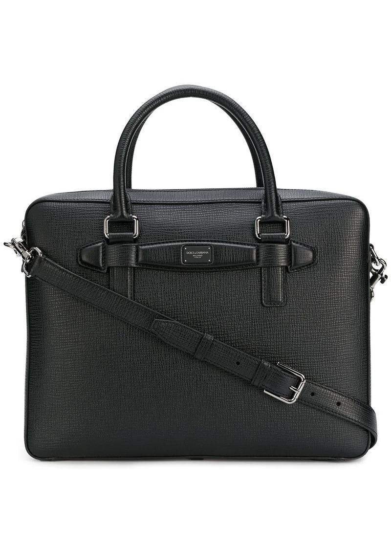 Dolce & Gabbana laptop bag
