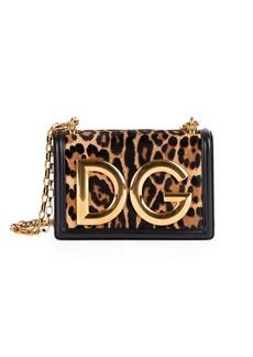 Dolce & Gabbana Leo Shoulder Bag