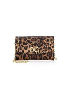 Dolce & Gabbana Leo Wallet on Chain
