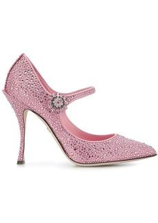 Dolce & Gabbana Lori Mary Jane pumps