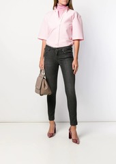 Dolce & Gabbana low-rise jeans