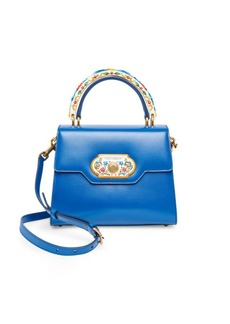 Dolce & Gabbana Maiolica Welcome Bag