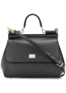Dolce & Gabbana Medium Sicily shoulder bag