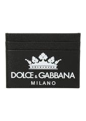Dolce & Gabbana Milano Card Holder