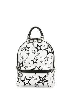 Dolce & Gabbana Millennials Star printed backpack