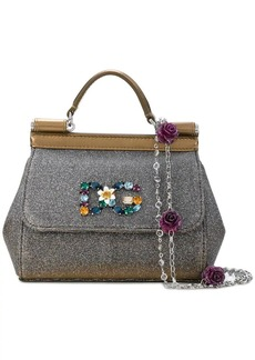 Dolce & Gabbana mini Sicily shoulder bag