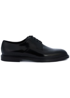 Dolce & Gabbana minimal derby shoes