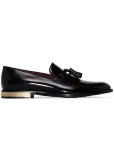 Dolce & Gabbana Naples tassel loafers